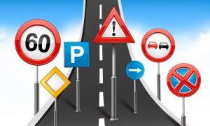 Cours de code de la route en ligne en illimité !!!